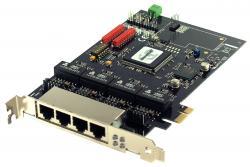 ISDN Quad